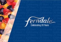 Ferndale Celebrates 20th Anniversary
